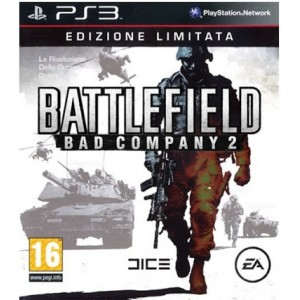 Battlefield - Bad Company 2...