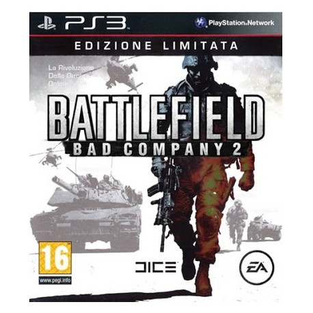Battlefield - Bad Company 2 (LE)