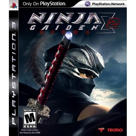 Ninja Gaiden Sigma 2 -