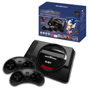 Sega Megadrive mini console