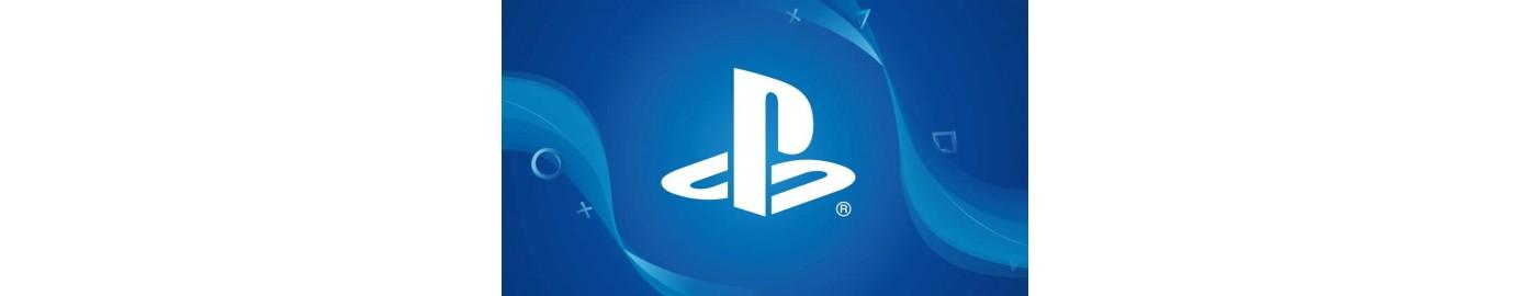 Vendita online di prodotti nuovi e usati per Sony PS4-PS3-PS2-PS1
