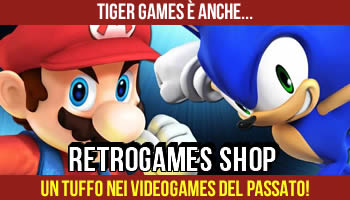 retrogames shop